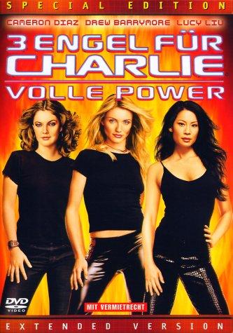 Drei Engel für Charlie: Volle Power (SE / Extended Version) [Special Edition] [DVD]