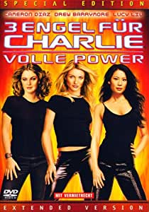 Drei Engel fÃŒr Charlie - Volle Power [SE] [Verleihversion] [DVD] (2003), McG