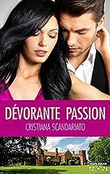 Dévorante passion (HQN)