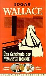 Das Geheimnis der weißen Nonne [VHS] hier kaufen