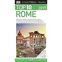 Top 10 Rome (Eyewitness Top 10)