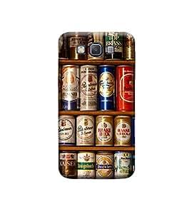 Samsung A5 Printed Case