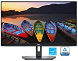 Dell SE2419H 23.8 Inch IPS LED 2019 Monitor - (Black) (5 ms Response Time, FHD 1920 x 1080 at 60 Hz, thin bezel, tilt, HDMI, VGA)