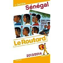 Guide du Routard Sénégal 2013/2014