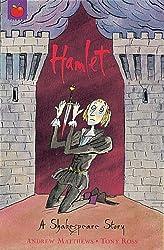 Hamlet: Shakespeare Stories for Children