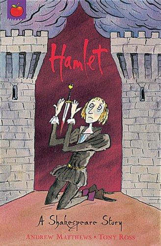Shakespeare Stories: Hamlet Cover Image