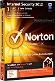 Produkt-Bild: Norton Internet Security 2012 - 1 PC - (inkl. Update 2013)
