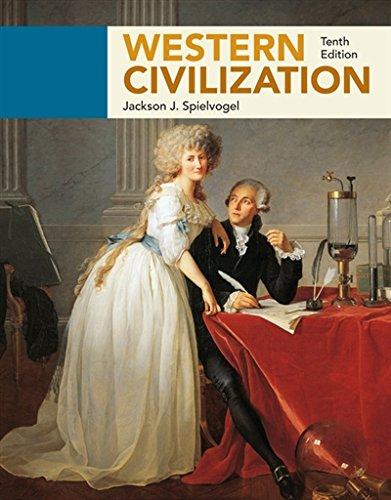 PDF Download Western Civilization By Jackson Spielvogel