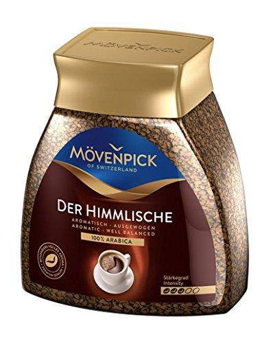 MÖVENPICK Der Himmlische Instantkaffee 8 x 100 g