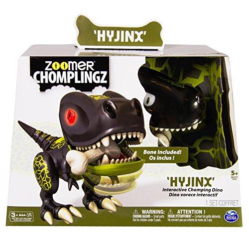 Zoomer Chomplingz