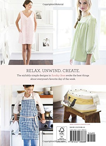 Sunday Sews: 20 Inspired Weekend Project