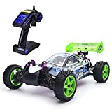 HSP Rc Car 1/10 Scale Nitro Power 4wd Off Road Buggy 94106 High Speed Hobby Remote Control Car