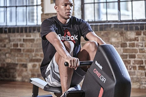 Reebok GR Electronic Rowing Machine