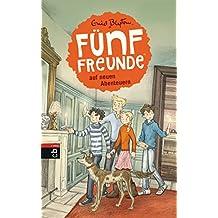 Fünf Freunde auf neuen Abenteuern (Einzelbände 2)