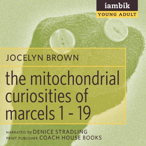 Mitochondrial Curiosities  Audiolibri