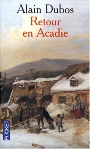 Retour En Acadie [Pdf/ePub] eBook