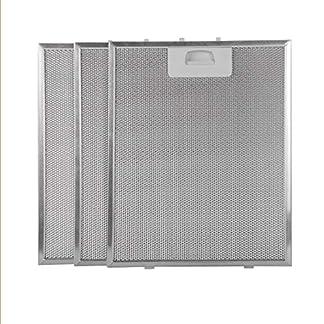 Filtro campana extractora 320×260 (paquete 3)