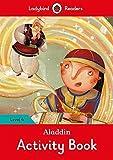 #5: Aladdin Activity Book - Ladybird Readers Level 4