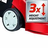 Einhell Benzin Rasenmäher GH-PM 40 P (1,6 kW,...Vergleich