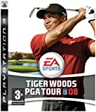Tiger Woods PGA Tour 08 (PS3) by Electronic Arts