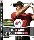 Tiger Woods PGA Tour 08 (PS3) [Edizione: Regno Unito]