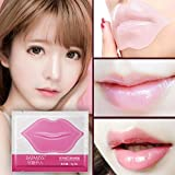 SBE BAIMISS 5Pcs Collagen Lip Mask Lip Film Moisturizing Exfoliating Lips Care Beauty Essentials Lip Mask