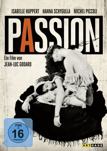 Bild von Passion