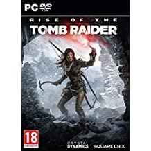 Rise Of The Tomb Raider - Edición Coleccionista