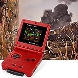 Gameboy Retro Jeu Vidéo GB Station Console de Jeu Portable Built-in 50 Jeux...