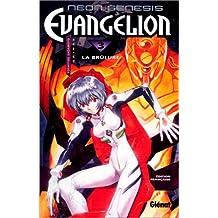 Evangelion - Neon genesis Vol.3