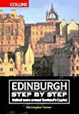Edinburgh Step by Step