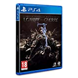 Playstation 4: La Terre de Milieu: L'Ombre de la Guerre
