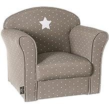 amazon.fr : fauteuil mousse pour enfant - Chaise En Mousse Pour Bebe