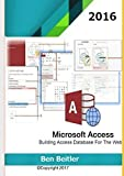 Microsoft Access 2016: Building Access Database for the Web