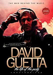 David Guetta - The Life of the Party [DVD] [2013]