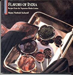 Flavors of India/6307
