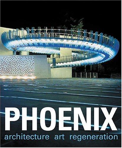 Phoenix: Architecture Art Regeneration por Louise Campbell