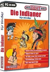 Die Indianer für Kinder - Wie geht was?