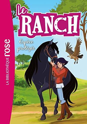 Le Ranch 23 - Espèce protégée