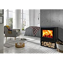 poele bois buches 50 cm. Black Bedroom Furniture Sets. Home Design Ideas