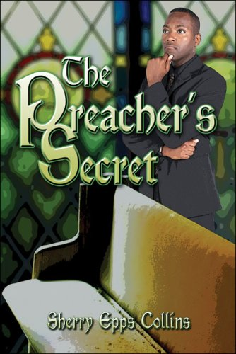 The Preacher's Secret Cover Image