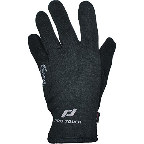 Intersport handsch.new pT mojo noir - noir