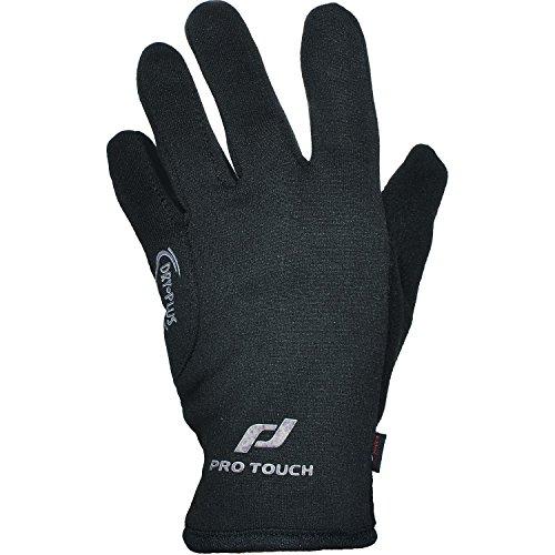 Intersport handsch.new pT mojo noir - noir
