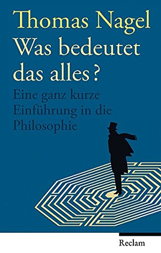 thomas nagel how is it Or is the idea that values can be the object of knowledge a grand illusion thomas nagel, in his new book, comes down solidly on one side of this argument.
