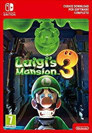 Luigi's Mansion 3 Standard | Nintendo Switch - Codice download, 7 a