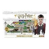Pressman Harry Potter Animales Fantásticos Juego de Mesa, Multicolor, Talla Única (Goliath Games 108673)