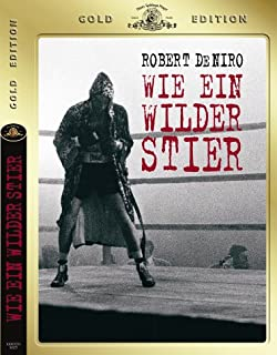 Wie ein wilder Stier (Gold Edition, 2 DVDs)