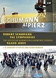 Schumann at Pier 2 [3 DVDs]