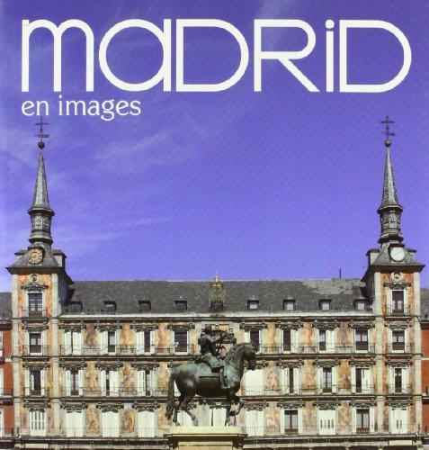 Descargar Libro Madrid en images de Álvaro Benítez Álvez