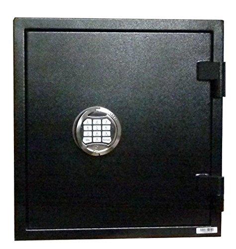 Modell Black-Safe 46 E Dokumenten und Wertschutzschrank Widerstandsgrad I nach EN 1143-1 und LFS 30 P